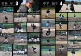 中学野球四條畷ボーイズ4