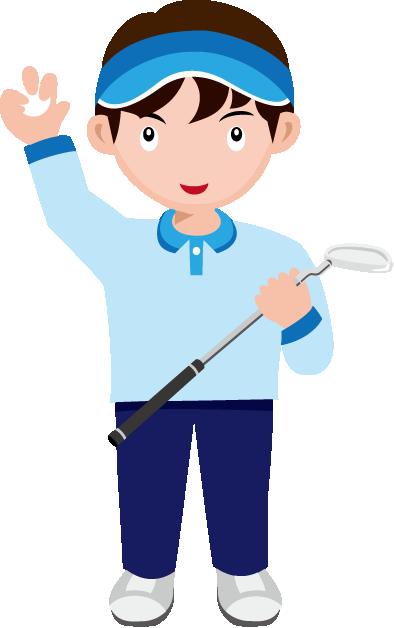 ゴルフコンペ記念品