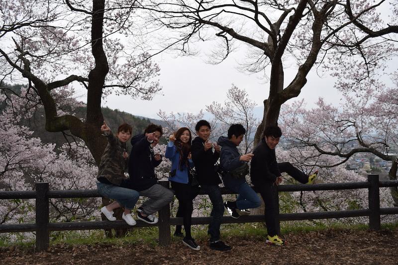 高遠公園_記念写真
