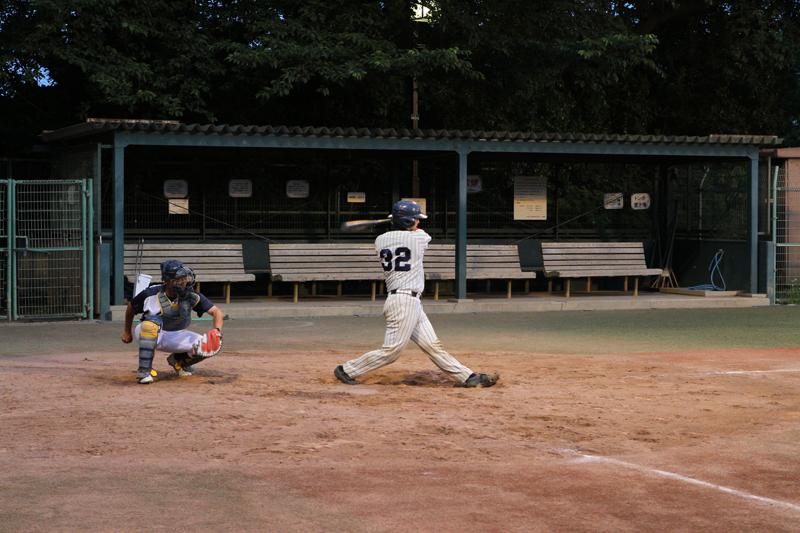 野球 写真 アルバム