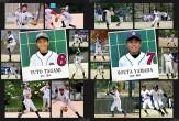 仰木スポーツ少年野球0809