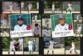 仰木スポーツ少年野球1011