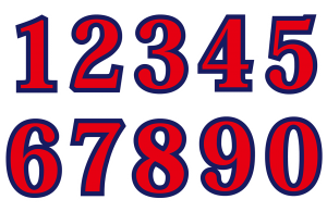 number_001