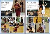 甲南高校バスケ部プロフィール1