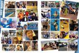 九州共立大学バレーボール部P14-P15