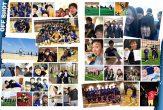 九州共立大学バレーボール部P16-P17