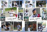 安田学園中学校軟式野球クラブP2-P3