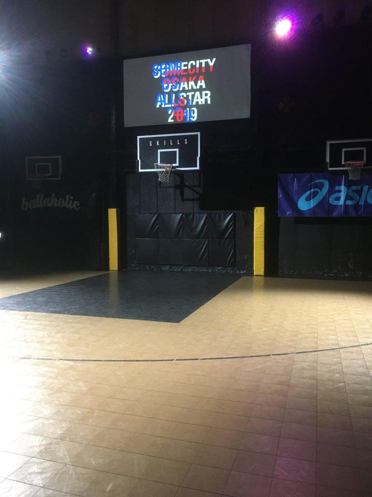 バスケボール01